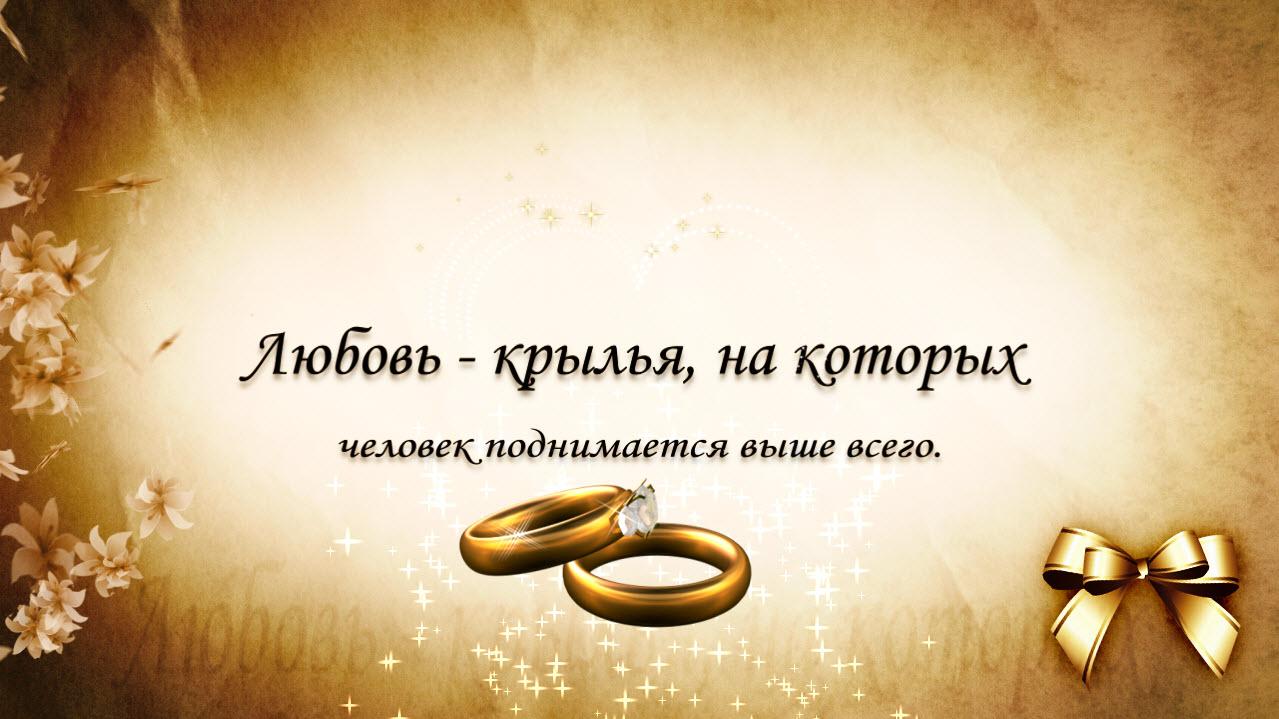 Свадебные футажи.скачать бесплатно